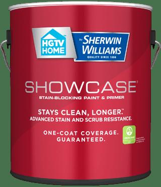 HGTV Home by Sherwin Williams Showcase